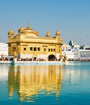 harmandir sahib Amritsar