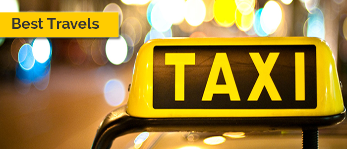 Taxi Booking in Amritsar Best Travels