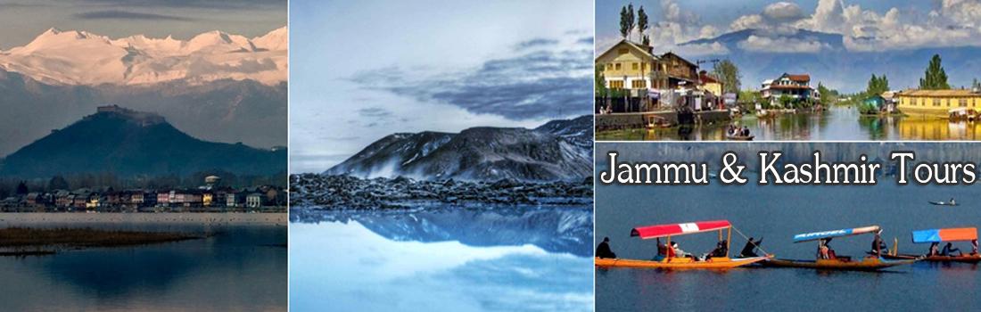 Jammu Kashmir Tours