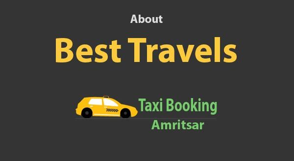 taxi-in-Amritsar