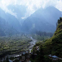 Amritsar, Dalhousie, Dharamshala, Kullu, Manali and Shimla Tour 10 Nights/11 Days