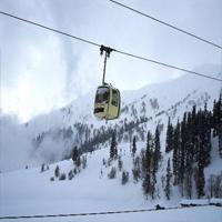 Amritsar - Katra - Patnitop - Srinagar - Gulmarg - Pahalgam - Sonmarg - Jammu Tour