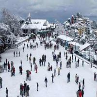 Amritsar - Shimla - Manali - Rohtang Pass - Dharamsala Tour